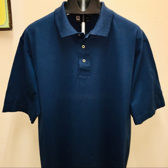 Jos. A. Bank Other - JOS A. BANK Leadbetter Golf Polo Shirt Size Large